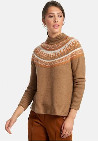 include Strickpullover »Pullover aus 100% Premium - Kaschmir« kaufen