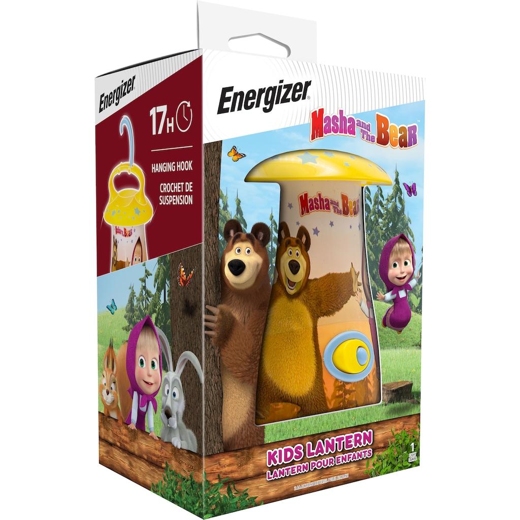 Energizer Laterne »Masha & Bear«