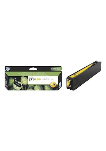 HP Tintenpatrone Nr. 971XL kaufen