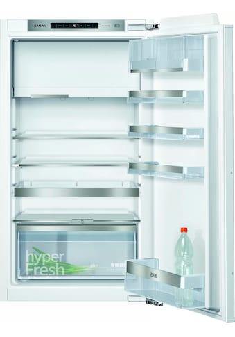 SIEMENS Einbaukühlgefrierkombination iQ500, 102,1 cm hoch, 55,8 cm breit kaufen