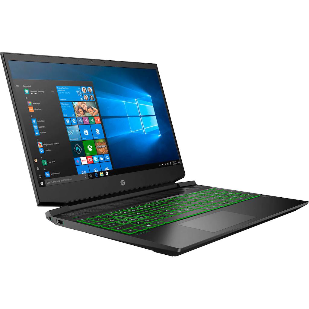HP Gaming-Notebook »Pavilion - 15-ec1239ng 15,6ƒ?? Notebook«, ( 1000 GB SSD)