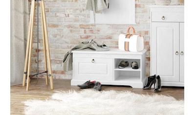 Home affaire Schuhbank »Sofia« kaufen