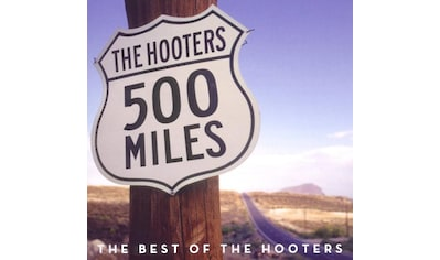 Musik-CD »500 Miles-The Best Of / Hooters,The« kaufen