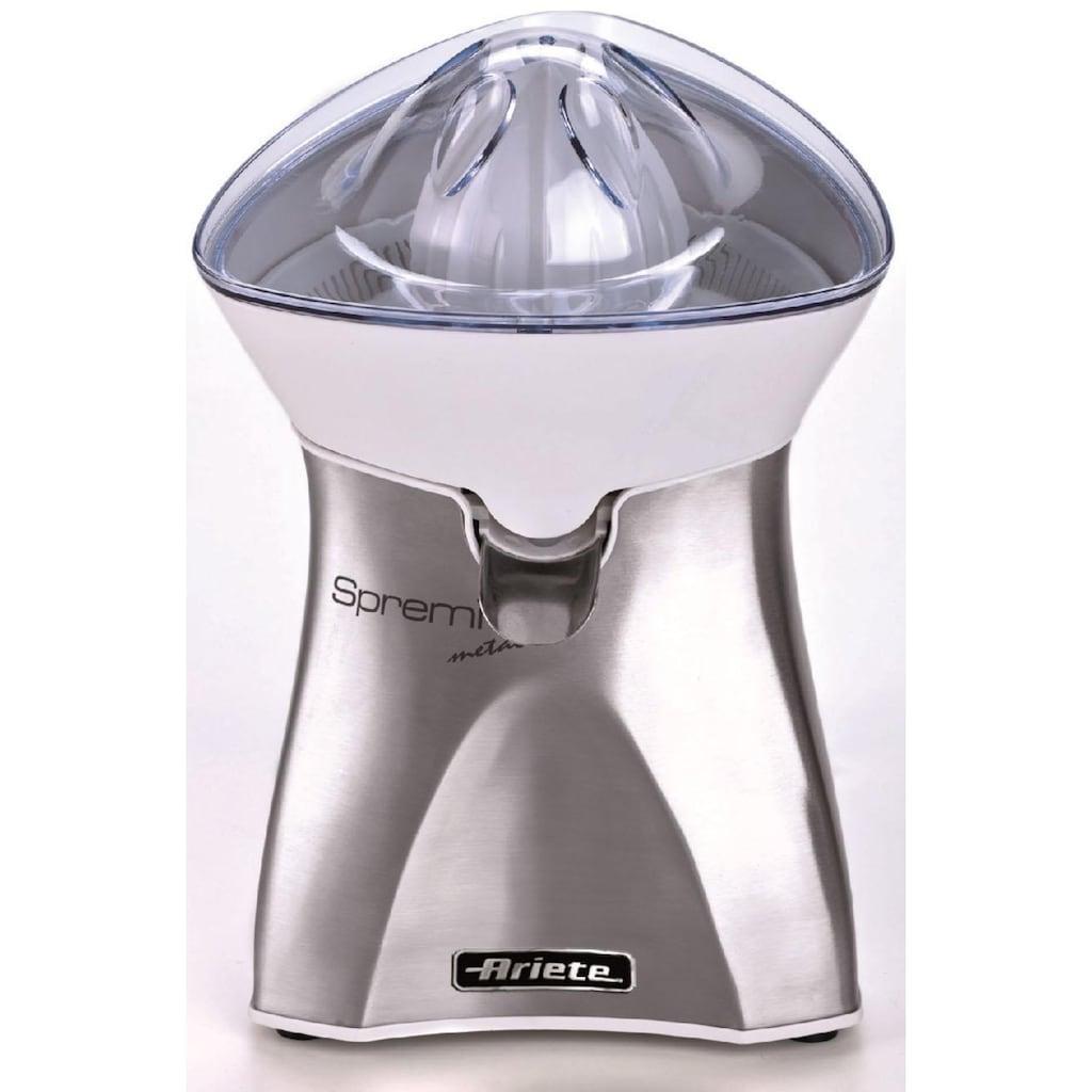 Ariete Zitruspresse »SPREMÌ METAL 407«, 60 W