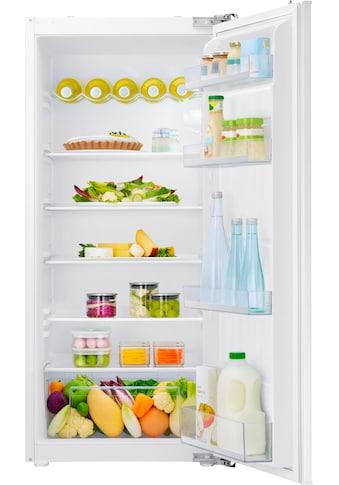 Samsung Einbaukühlschrank BRR2000, 122,5 cm hoch, 54 cm breit kaufen
