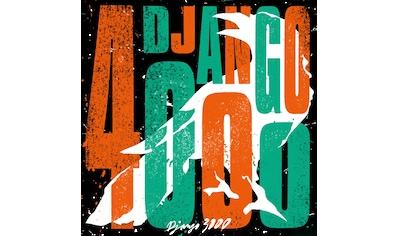Musik-CD »Django 4000 / Django 3000« kaufen