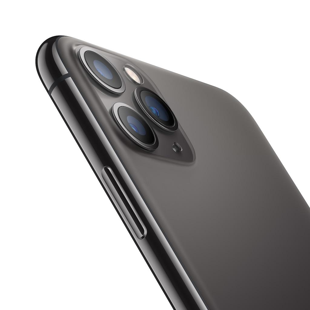 "Apple Smartphone »iPhone 11 Pro Max«, (14,7 cm/6,5 "", 256 GB Speicherplatz, 12 MP Kamera)"
