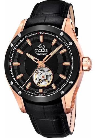 Jaguar Automatikuhr »Special Edition, J814/A« kaufen