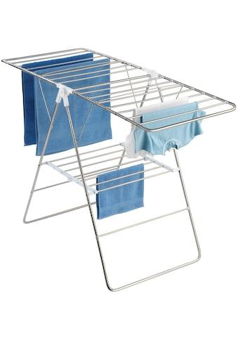 WENKO Wäscheständer »Flex« kaufen