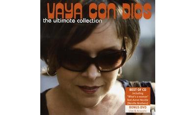 Musik-CD »Ultimate Collection / Vaya Con Dios« kaufen