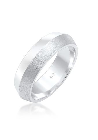 Elli Partnerring »Paarring Trauring Freundschaft Silber vergoldet« kaufen