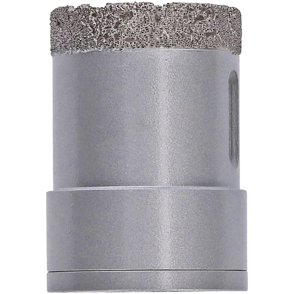Bosch Professional Diamanttrockenbohrer »X-LOCK Best for Ceramic Dry Speed«, 38 x 35 mm