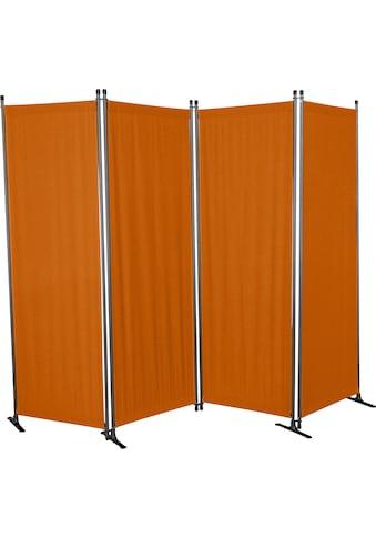 Angerer Freizeitmöbel Paravent, (B/H): ca. 170x165 cm kaufen