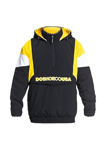 DC Shoes Outdoorjacke »Transition Reversible« kaufen