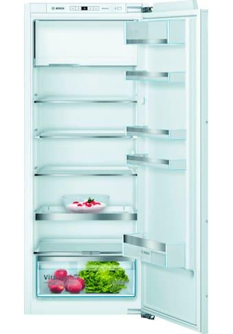 BOSCH Einbaukühlschrank »KIL52AFE0«, 6 kaufen