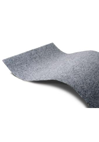 Primaflor-Ideen in Textil Kunstrasen »GREEN«, rechteckig, 7,5 mm Höhe, Rasenteppich, grau, mit Noppen, strapazierfähig, witterungsbeständig, In- und Outdoor geeignet kaufen
