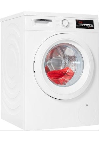 BOSCH Waschmaschine »WUU28T20«, 6, WUU28T20 kaufen