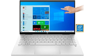 HP Notebook »Pavilion x360 Convertible 14-dy0210ng«, ( 256 GB SSD) kaufen