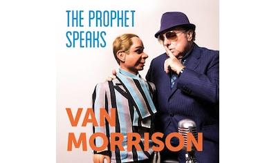 Musik-CD »The Prophet Speaks / Morrison,Van« kaufen