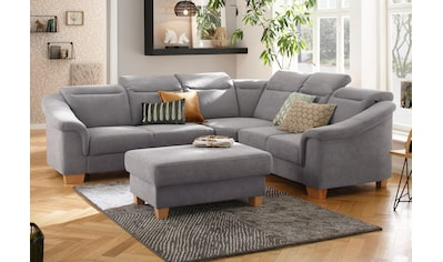 Premium collection by Home affaire Ecksofa »Empire« kaufen