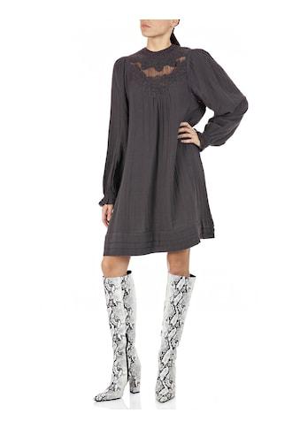 Replay Sommerkleid, A-Silhouette mit Spitze& Mesh& tiefem Rückenausschnitt kaufen