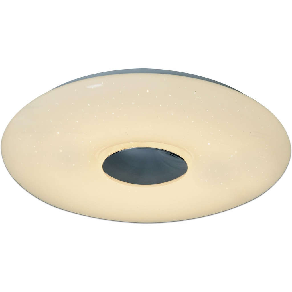 näve LED Deckenleuchte »VERONA«, LED-Board, Kaltweiß-Warmweiß, LED Deckenlampe