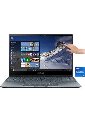 Asus Notebook »ZenBook Flip 13 OLED UX363EA-HP345T«, (512 GB SSD) kaufen