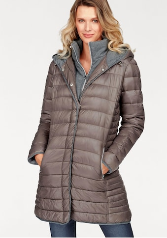 Aniston SELECTED Steppmantel kaufen