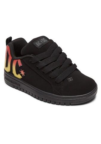 DC Shoes Sneaker »Court Graffik AC/DC« kaufen
