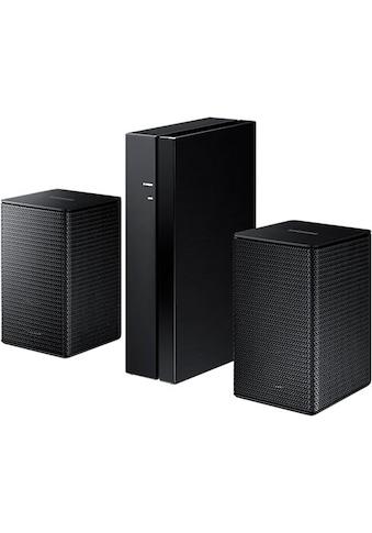 Samsung Surround-Lautsprecher »Wireless Rear Speaker Kit SWA-8500S ein Paar«, kabellos kaufen