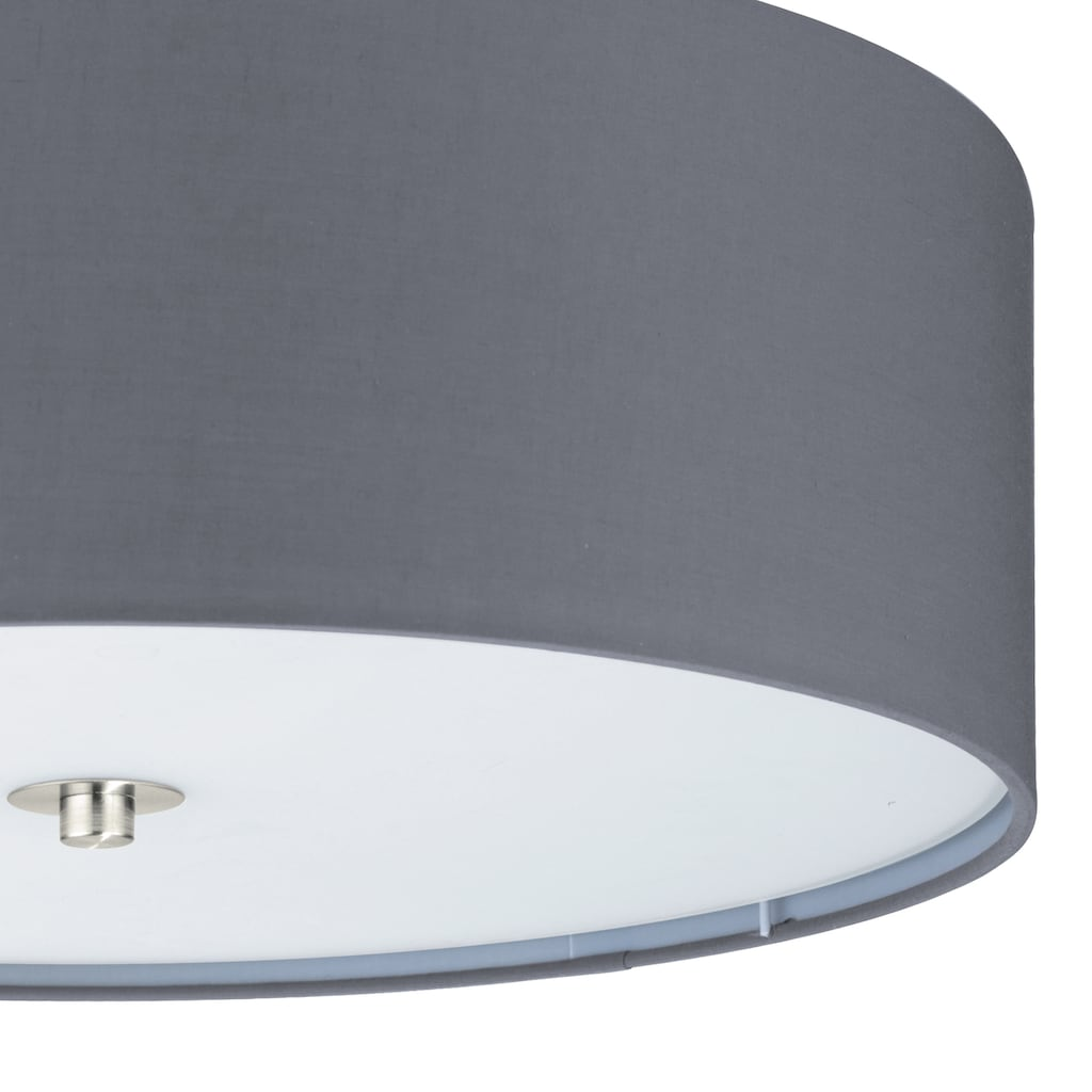 EGLO Deckenleuchte »PASTERI«, E27, Deckenlampe