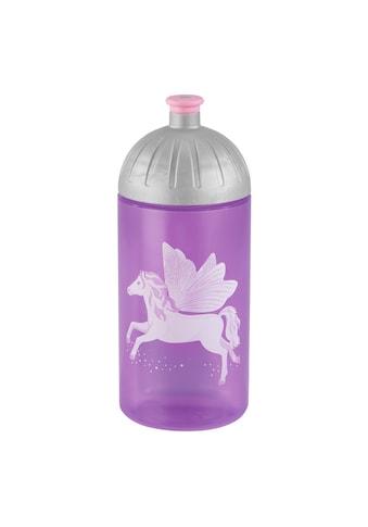 FreeWater Trinkflasche, Fantasy Pegasus, Lila kaufen