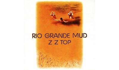 Musik-CD »Rio Grande Mud / ZZ Top« kaufen
