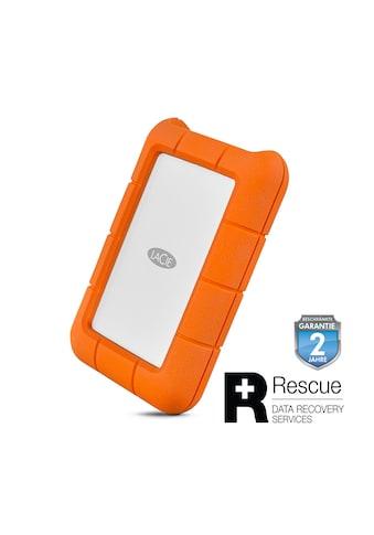 LaCie HDD-Festplatte »Rugged USB-C«, 2,5 Zoll kaufen