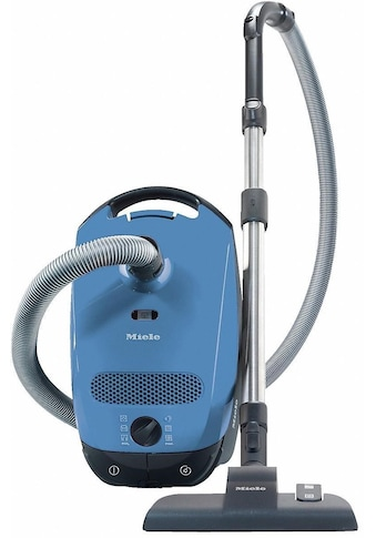 Bodenstaubsauger, Miele, »Classic C1 EcoLine  -  SBAP3 mit Beutel Techblau« kaufen