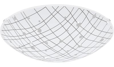 EGLO Deckenleuchte »VEREDA«, LED-Board, Warmweiß, LED tauschbar kaufen