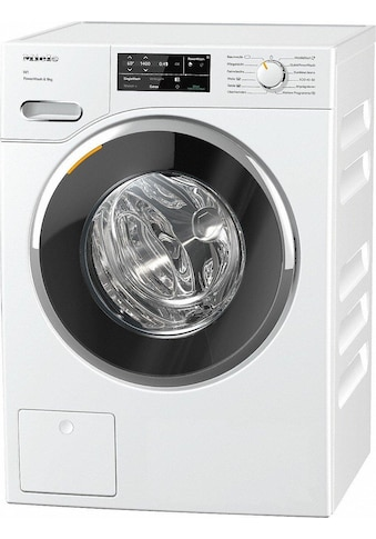 Miele Waschmaschine, WWG360 WCS PWash&9kg kaufen