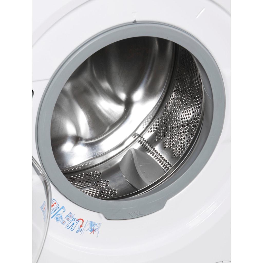 AEG Waschmaschine »L6FBA484«, L6FBA484, 8 kg, 1400 U/min, ProSense - Intelligente Beladungserkennung
