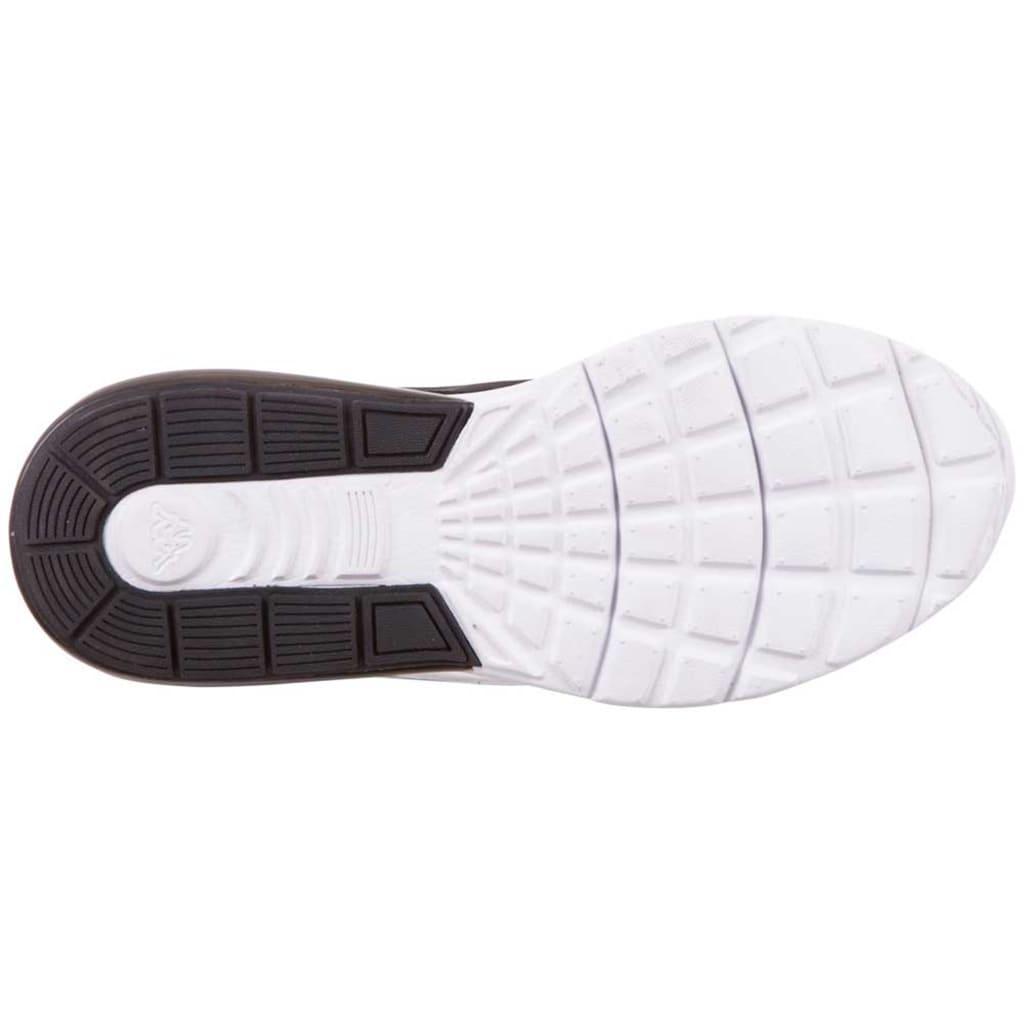 Kappa Sneaker »DURBAN«, mit vielen besonderen Designelementen