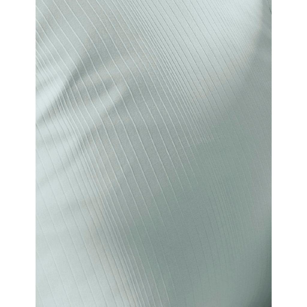 Schlafgut Bettwäsche »Leni«, mit eleganten Schattenstreifen