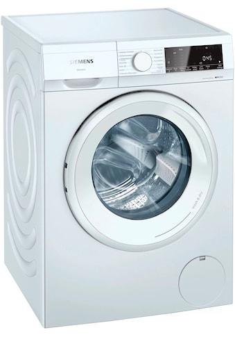 SIEMENS Waschtrockner »WN34A140« kaufen