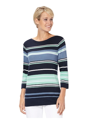 Casual Looks Pullover in Feinstrick kaufen