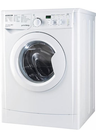 Privileg Waschmaschine PWF M 642 kaufen
