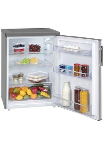 exquisit Vollraumkühlschrank, 85 cm hoch, 60 cm breit kaufen