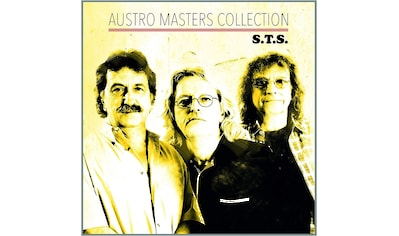Musik-CD »Austro Masters Collection / STS« kaufen