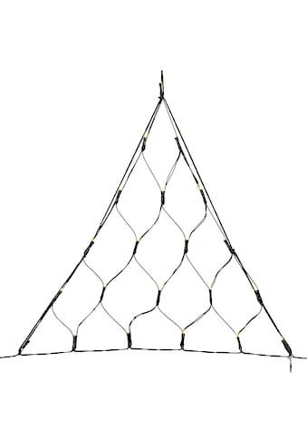 CHRISTmaxx LED-Lichternetz »CHRISTmaxx«, Baum kaufen