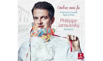 Musik-CD »Ombra mai fu / Jaroussky/Artaserse/Lemieux/Barath« kaufen