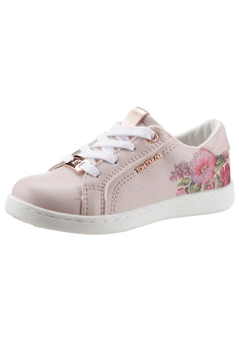 TOM TAILOR Sneaker, mit buntem Blumendruck kaufen