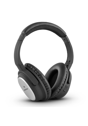 Auna Kopfhörer Bluetooth 4.1 kabellos aktiv Noise Cancelling klappbar »BNC 10« kaufen