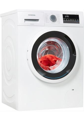 SIEMENS Waschmaschine iQ300 WM14N140 kaufen